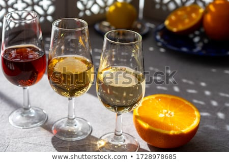 Fortified wine Stock photo © Givaga