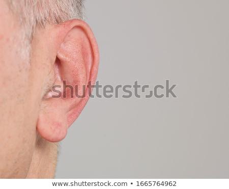 Ear Medicine Stock photo © Lightsource