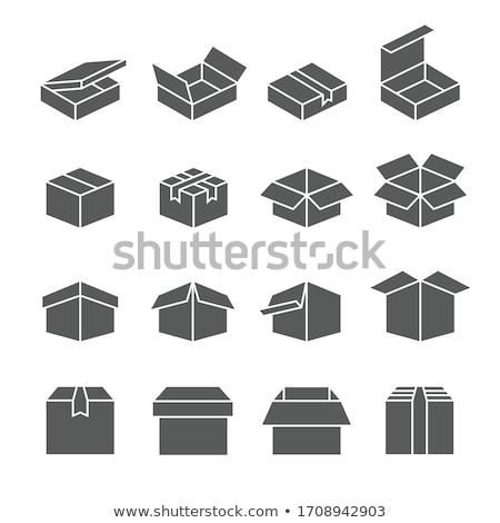 auto · servizio · illustrazione · icone · web · design · sottile - foto d'archivio © genestro