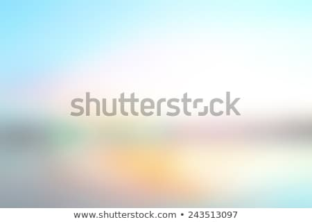 Vibrant colors abstract blur background. Stock photo © latent