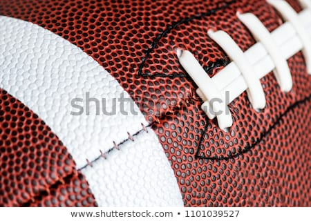 Football Background   Highly Detailed Texture Stock photo © idesign