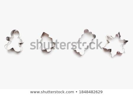 cutters Stock photo © Marcogovel