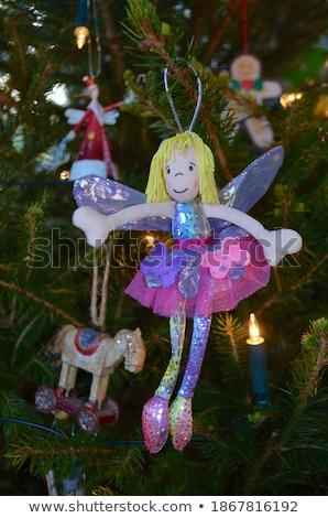 sinter decoration stock photo © hraska