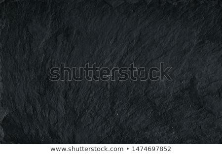 石 · テクスチャ · 水 · 壁 · 自然 - ストックフォト © homydesign