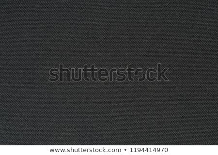Textiles fondo rojo marrón tela Foto stock © grafvision
