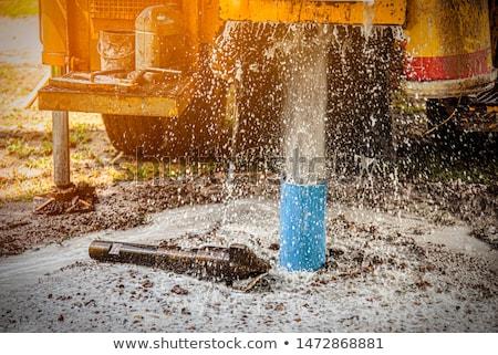Ground Water Stock photo © idesign