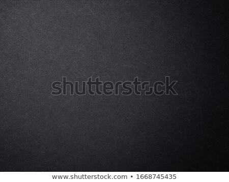 Old vintage black leather background Stock photo © deyangeorgiev