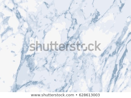 marble flake blue stock photo © nicemonkey
