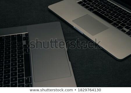 электронная · почта · кнопки · конверт · икона · клавиатура - Сток-фото © oakozhan