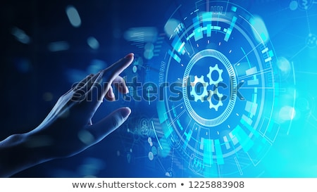 Optimize And Optimization Stock photo © Lightsource
