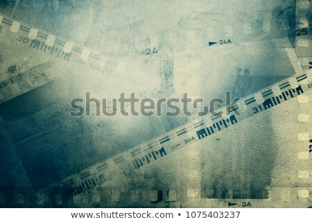Abstract Vintage Entertainment background Stock photo © benchart