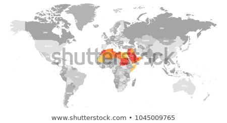 Jordanie-Moyen Orient Stock photo © FreeProd