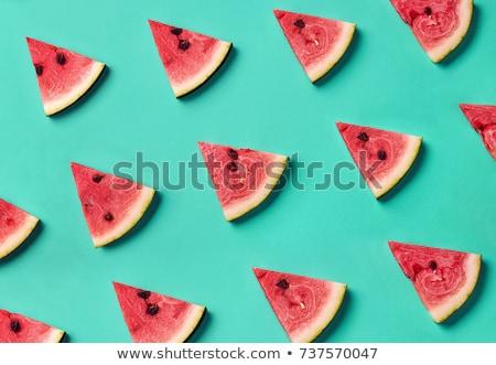 Egészséges étel édes nyár egészséges friss gyümölcs természet Stock fotó © Konstanttin
