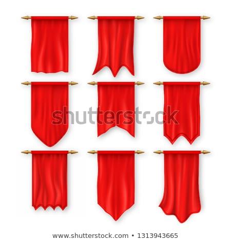 forma · de · coração · ícone · longo · sombra · projeto · cadeia - foto stock © pikepicture