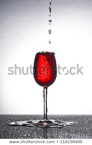 alcohol test for drinking too much Stock photo © adrenalina