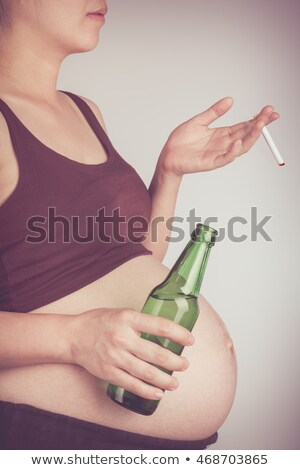 feto · câncer · doença · pré-natal · doença · saúde - foto stock © pxhidalgo