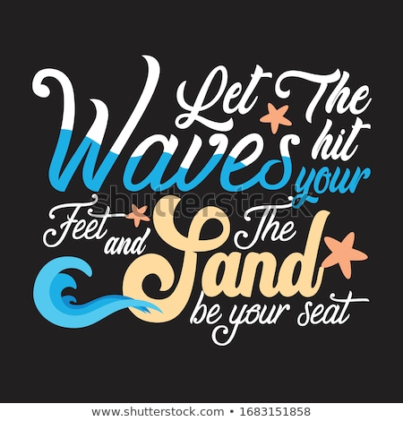 dalgalar · genç · sörfçü · kız · çalışma · sörf - stok fotoğraf © iko