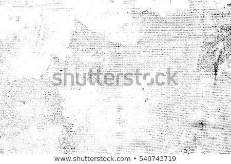 Textura grunge piedra rojo color textura marco Foto stock © dmitroza