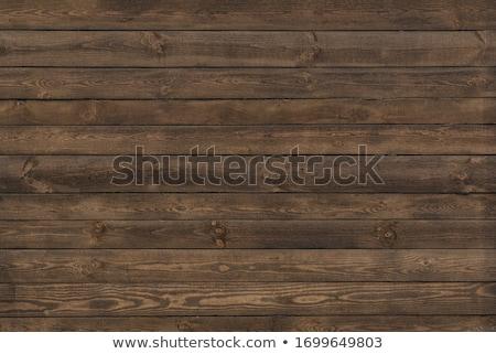 Fából készült deszkák négy keményfa csempézett fa Stock fotó © stevanovicigor