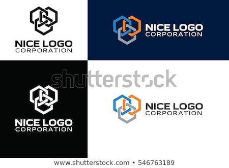 Przemysłu Unii działalności współpraca zespołu różnorodny Zdjęcia stock © Lightsource