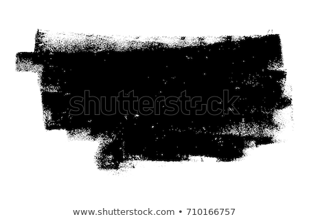 paint roller with stripes stock photo © djdarkflower