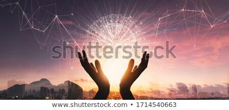 Foto stock: Success Sphere