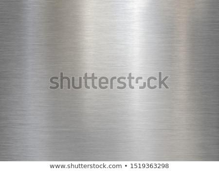 Fém fogkő nagy kép textúra építkezés Stock fotó © clearviewstock