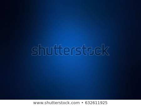 Abstract navy blue gradient background Stock photo © Kheat