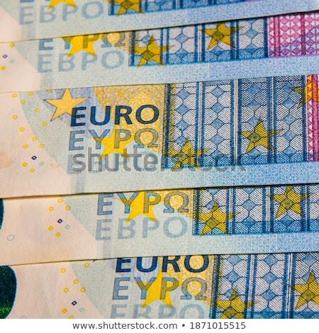 Foto stock: Internacional · monedas · banco · nota · mesa · de · madera · stock