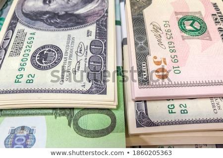 アメリカン ドル 金融 ビジネス 肖像 ストックフォト © FrameAngel
