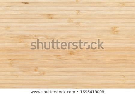 bamboo wall texture stock photo © stevanovicigor