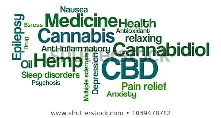 Medical Cannabis Stock photo © Lightsource