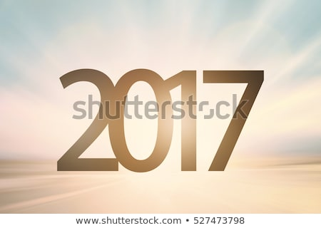Abstract background. White color sky background. Magical New Year, Christmas event style Stock photo © ESSL