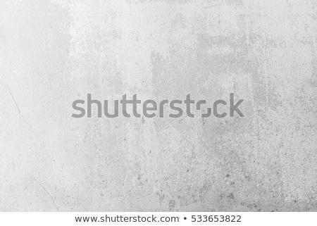 интерьер · серый · штукатурка · стены · конкретные · полу - Сток-фото © romvo