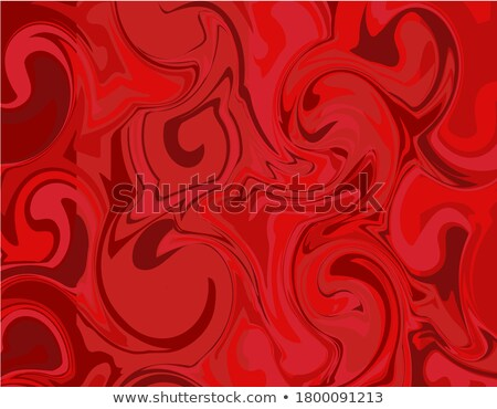 marble pattern in red pastel shade Foto stock © SArts