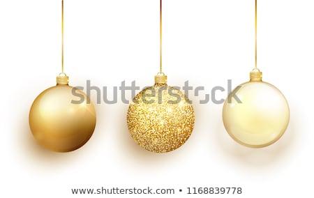 Gold stocking Stock photo © jsnover