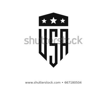 Made in USA Stock photo © Stocksnapper