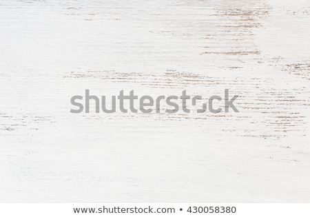 background of weathered white painted wood stock photo © h2o