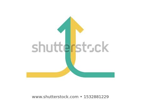 mergers and partnerships stock photo © lightsource