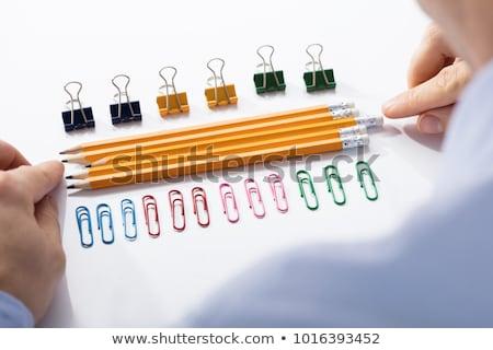 Obsessive Compulsive Disorder  Stock photo © Lightsource