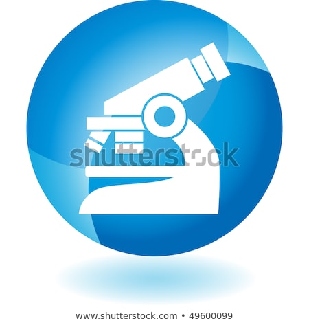 wetenschap · metalen · eps · bestand · kleur · icon - stockfoto © rizwanali3d