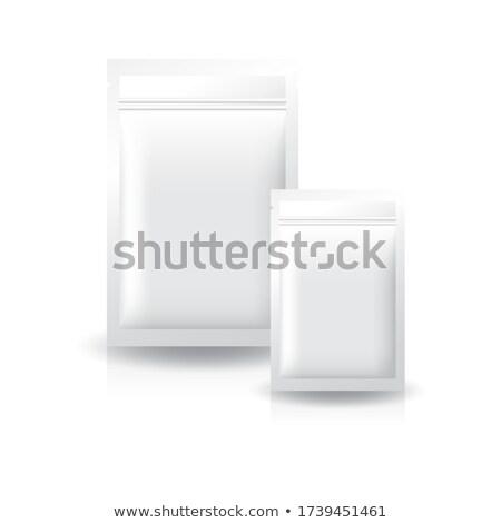 alluminio · carta · texture · sfondo · spazio · industria - foto d'archivio © ozaiachin