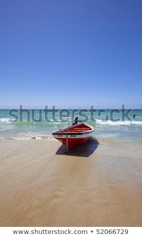 Cidade · do · Cabo · tabela · montanha · panorama · linha · do · horizonte · ver - foto stock © danienel