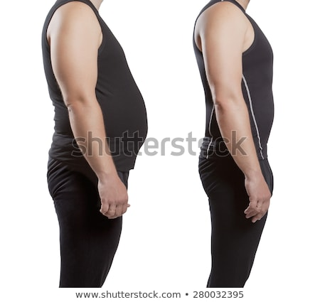 way to slim figure Stock photo © SRNR