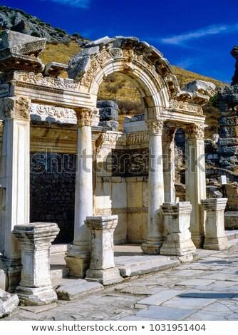 храма Сток-фото © bosphorus
