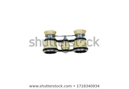 Opera bril Stockfoto © zzve