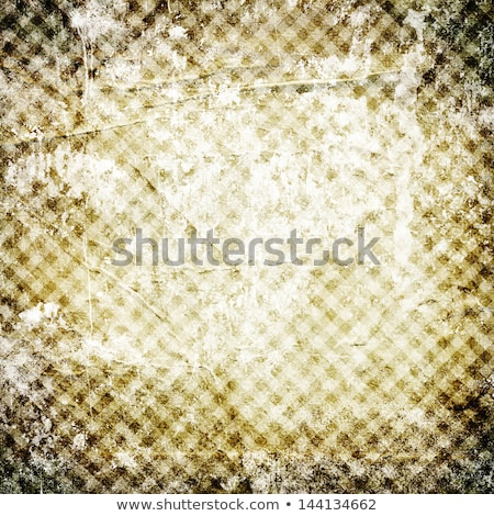 very old blank paper with coffee stains stock photo © 3mc