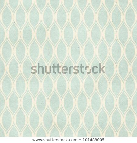 Simetria abstrato papel imagem padrão luz Foto stock © CaptureLight