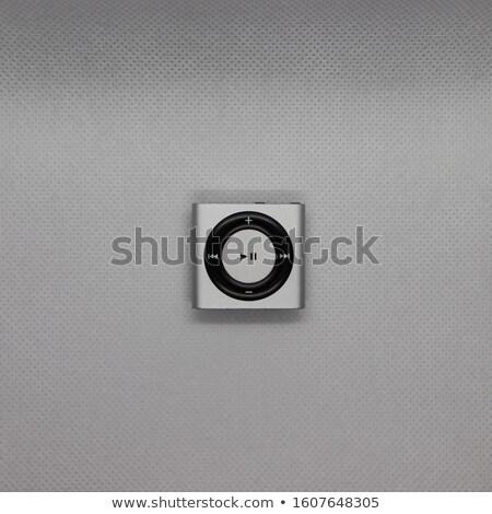 Ipod nano Belgrat Sırbistan 20 2014 Stok fotoğraf © hitdelight