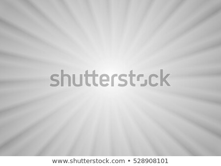 Abstract minimal beams background, grey gradient Stock photo © saicle
